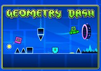 Geometry Dash: Flappy Bird mit Bauklötzen