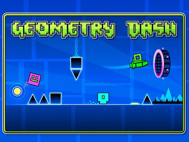 geometry dash teaser