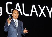 Galaxy S3 Neo: Die Wege des Herrn Shin sind unergründlich