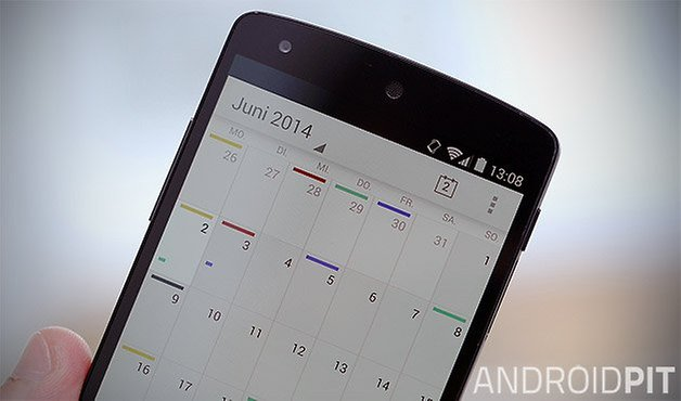 kalender apps nexus 5 teaser