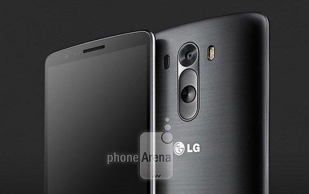 lg g3 black teaser