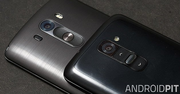lg g3 g2 comparison buttons detail