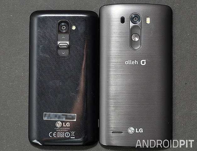 lg g3 g2 size comparison