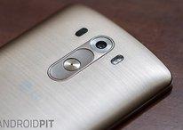LG G3 Cat.6 chega na próxima semana para concorrer com Galaxy S5 LTE-A [Atualizado]