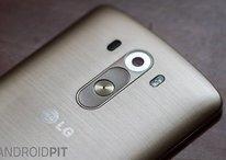 "LG G3 Mini alias Beat: Das erste ""Mini"" mit 5-Zoll-Bildschirm"