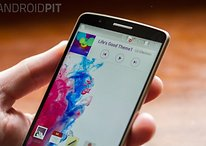 LG G3 A: una versione ridotta del G3
