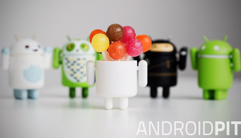 Is Google letting Nexus owners down with Lollipop updates?