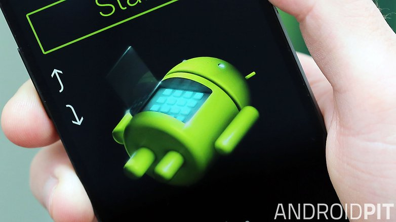 android fastboot