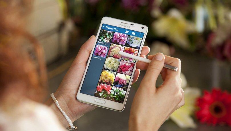 Transformez votre Galaxy Note 3 en Note 4