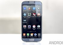 Samsung Galaxy S4: offizielle Android-Updates