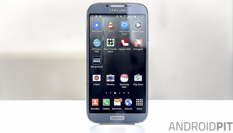 Comment personnaliser le Samsung Galaxy S4