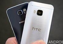 Samsung versus HTC - Buscamos el mejor fabricante de smartphones