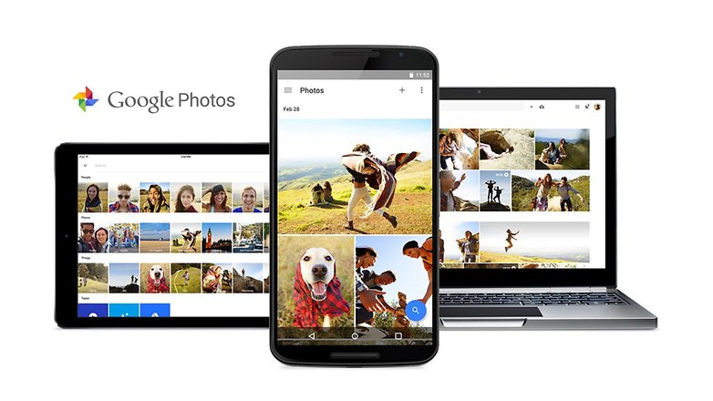google photos hero