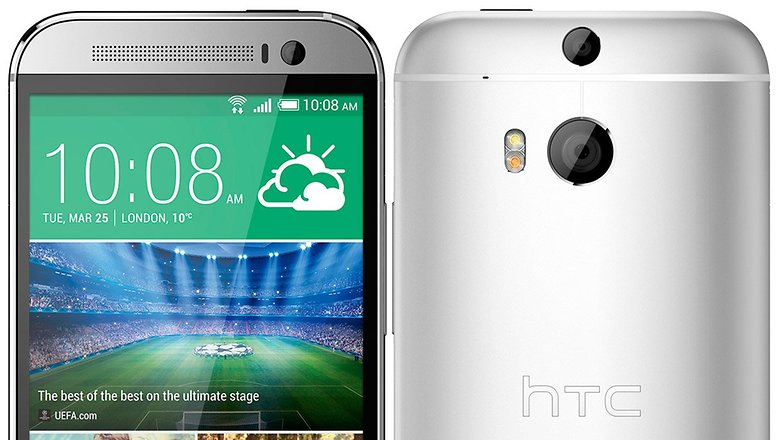 htc one m8s vs htc one m8 teaser