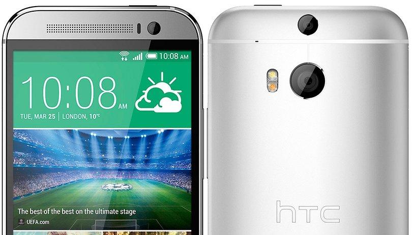 HTC One M8s vs. HTC One M8: Zu welchem Modell solltest Du greifen?