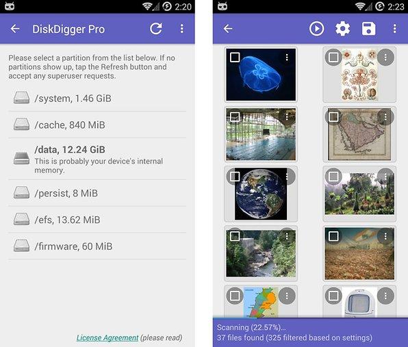 micro sd karte beschädigt android microSD Karte Beschädigt? So rettet Ihr Eure Daten und Bilder