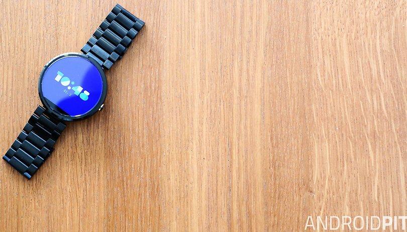 Moto 360: Tipps & Tricks für die runde Smartwatch