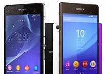 Sony Xperia Z2 vs. Sony Xperia Z3+: Der echte Generationsvergleich