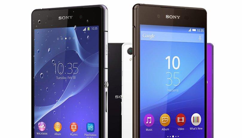 Sony Xperia Z3+ vs. Sony Xperia Z2: vale a pena uma troca?