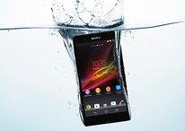 Sony Xperia Z: Hoffnung auf Marshmallow