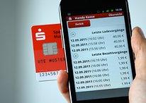 """Google Pay ist """"Keine Option"""" - Sparkasse flirtet mit Apple Pay"""