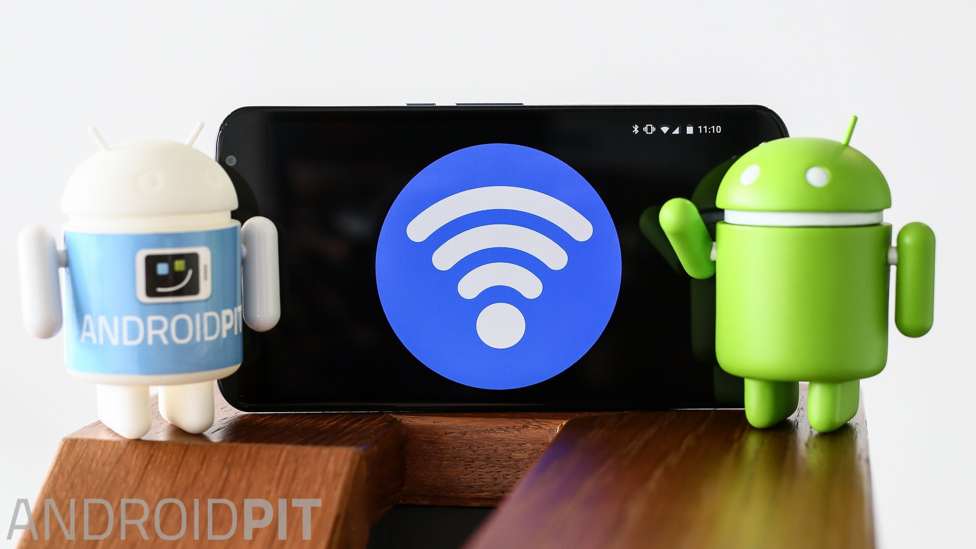 c mo mejorar la se al wifi con tu smartphone android. Black Bedroom Furniture Sets. Home Design Ideas