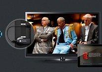 Chromecast: maxdome ist ab sofort verfügbar