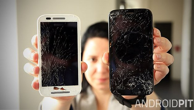 Corning Gorilla Glass 4 could spell the end of shattered screens