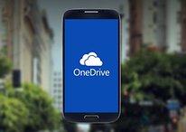 Lieblings-App: OneDrive, der kostenlose Cloud-Speicher