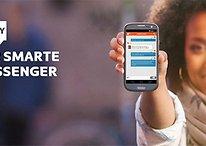 sayHEY Messenger: Kostenlos, sicher und für alle Geräte