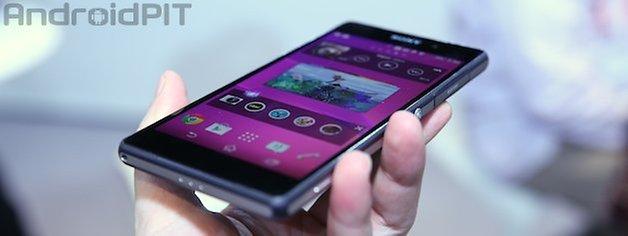 Sony Xperia Z2 1