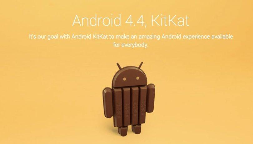 Android 4.4 KitKat - Toda la información sobre el concurso