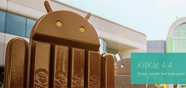 android kitkat teaser