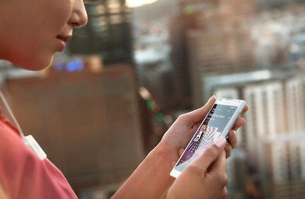 apps frauen sony