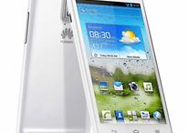 Huawei Ascend D1 Qad XL : Décolle comme une fusée