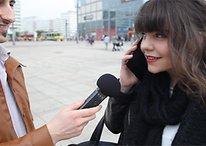 Telefonieren extrem: Willst Du so gesehen werden?
