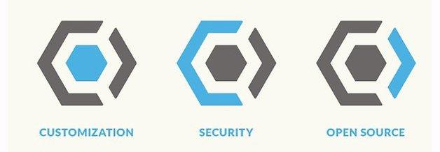 cyanogenmod new logo