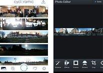 5 bons aplicativos para tirar fotos panorâmicas