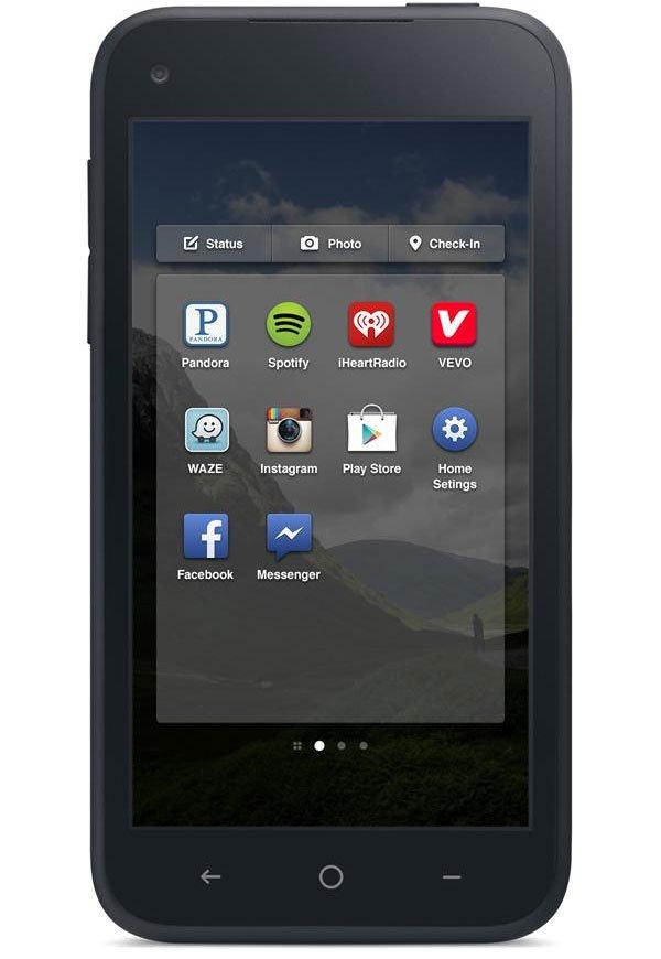 facebook home 5