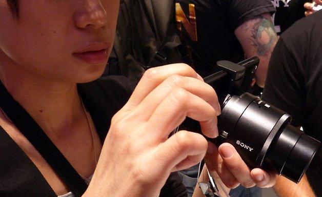 g lens live 5