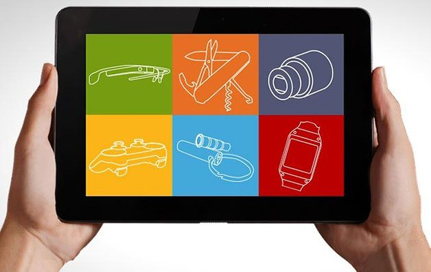 gadget der woche bitlock das fahrradschloss f rs smartphone androidpit. Black Bedroom Furniture Sets. Home Design Ideas