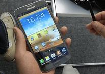 [Video] Galaxy Note 2 mit S Pen im Hands-on-Test