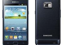 CES 2013 – Nouveau Samsung Galaxy S2 Plus