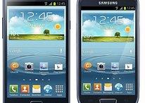 Galaxy S3 Mini versus S2: Zwei Oldies im Vergleich