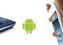 Samsung bedroht Google: Wird das X Phone das erste iPhone mit Android?