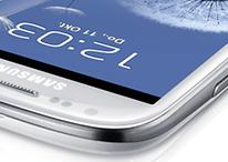 Samsung Galaxy S3 Mini: Kleines S3 kommt im November