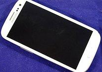 Galaxy S3 e Note 2: la tastiera rivela le password
