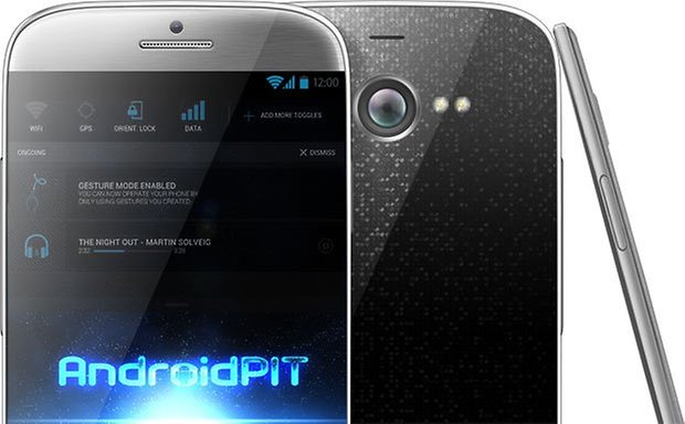 samsung galaxy s4 concepto androidopit