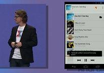 Google Play Music All Access: Google lançou novo serviço de música hoje