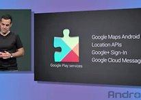 Google I/O Nouvelles APIs Pour les développeurs